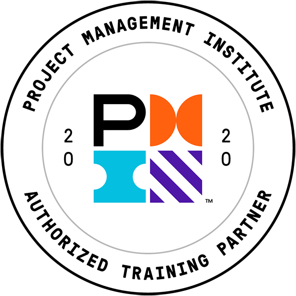 PMI Authorized Training Partner logo